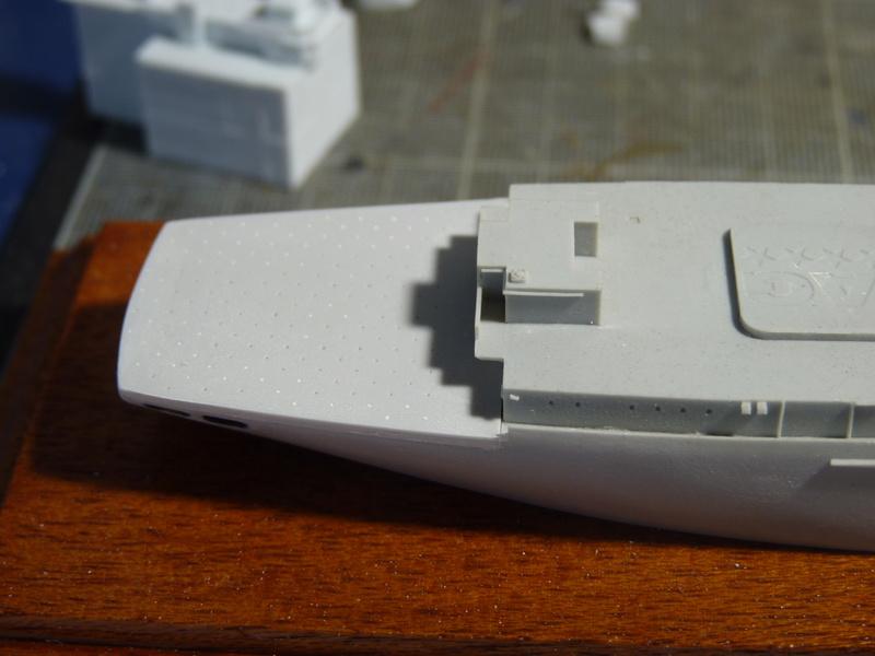 USS Monongahela - AO 178 1/700 JAG   P1100942