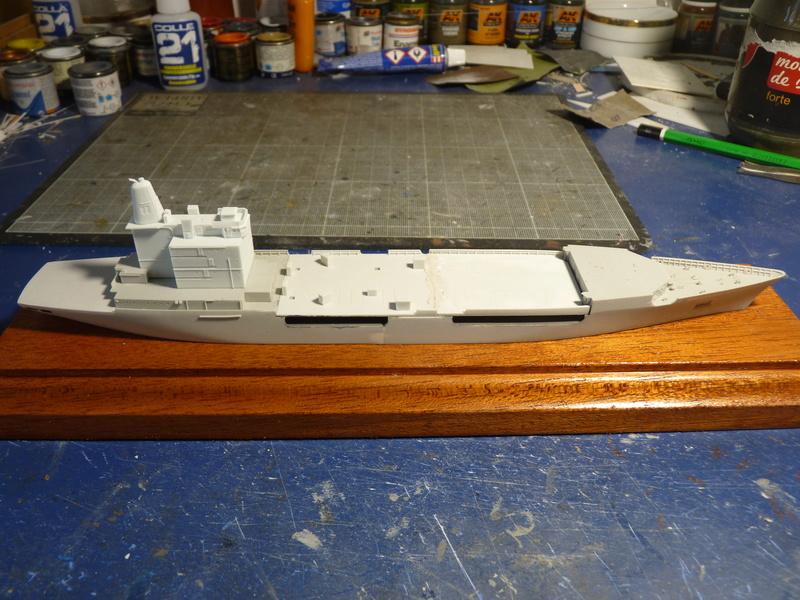 USS Monongahela - AO 178 1/700 JAG   P1100944