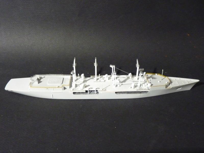 USS Monongahela - AO 178 1/700 JAG   P1100951