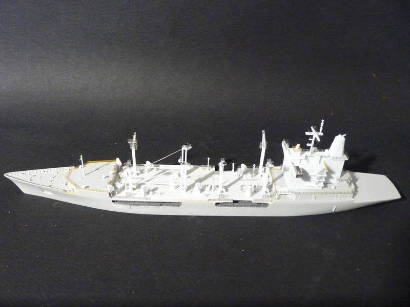 USS Monongahela - AO 178 1/700 JAG   P1100955