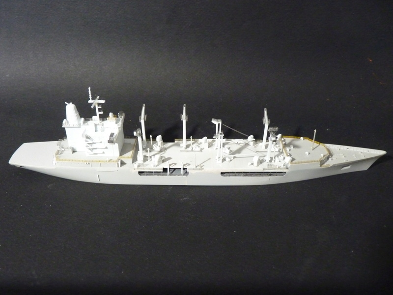 USS Monongahela - AO 178 1/700 JAG   P1100956