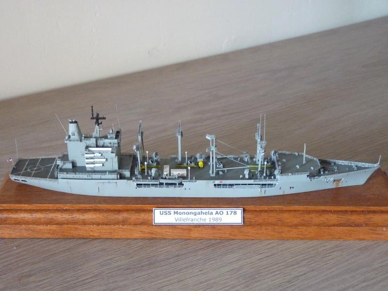 USS Monongahela - AO 178 1/700 JAG P1100957