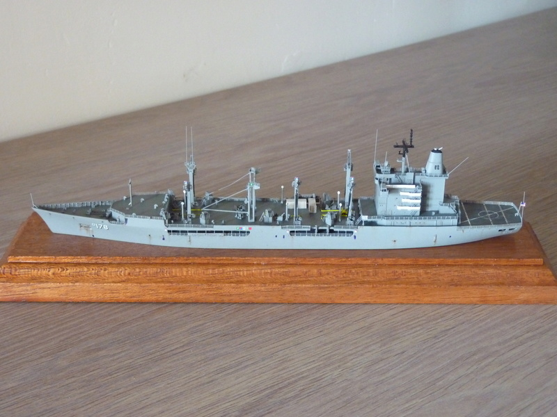 USS Monongahela - AO 178 1/700 JAG P1100958