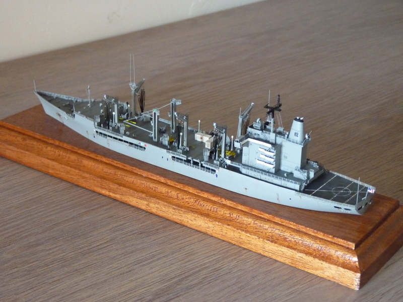 USS Monongahela - AO 178 1/700 JAG P1100959