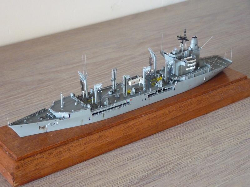 USS Monongahela - AO 178 1/700 JAG P1100960