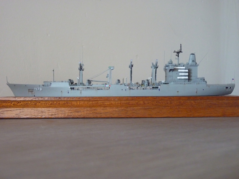 USS Monongahela - AO 178 1/700 JAG P1100964