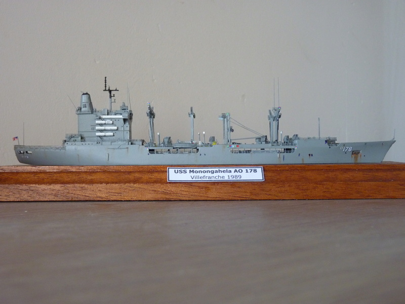 Mes maquettes US Navy - Page 2 P1100980