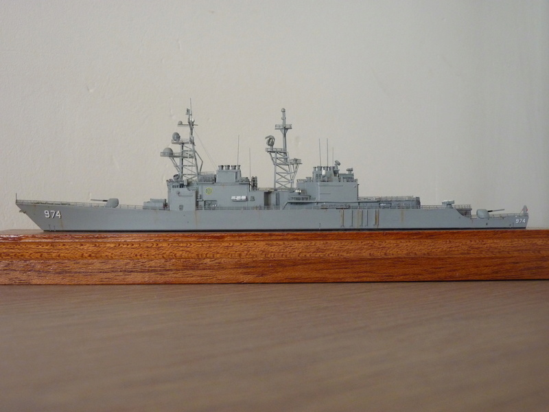 Mes maquettes US Navy - Page 2 P1110230