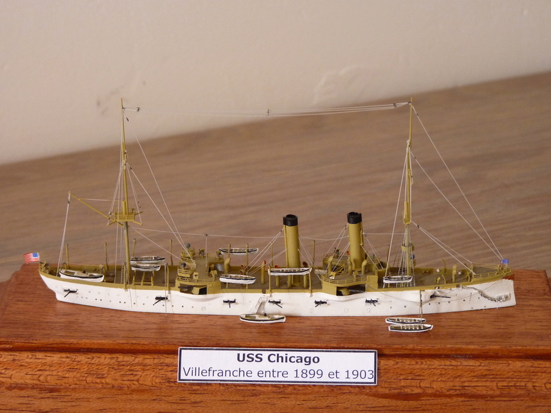 Mes maquettes US Navy - Page 2 P1110933