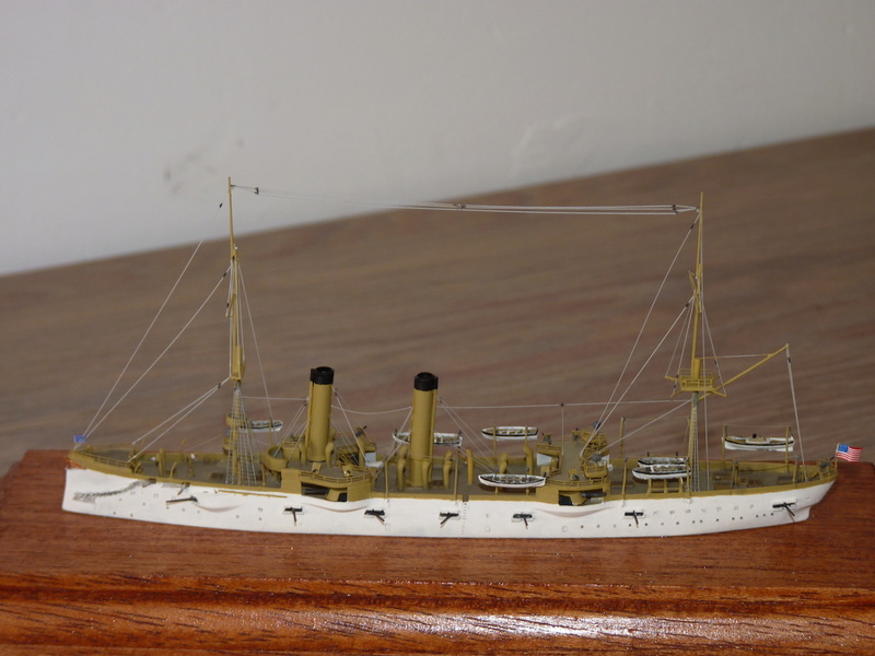 Mes maquettes US Navy - Page 2 P1110934