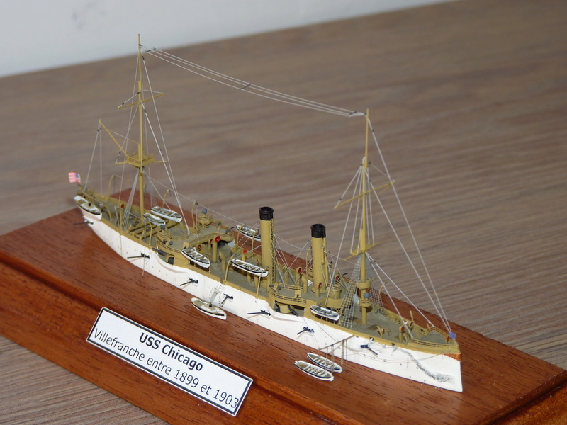 Mes maquettes US Navy - Page 2 P1110936