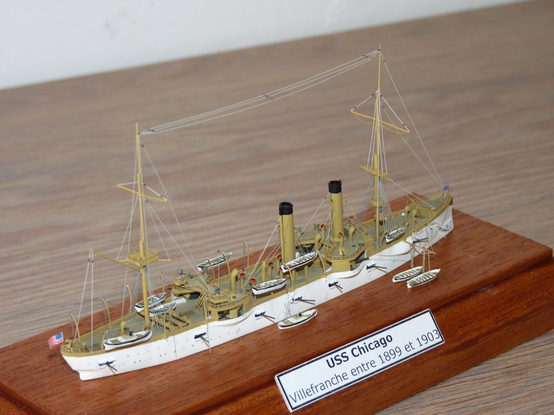 Mes maquettes US Navy - Page 2 P1110937