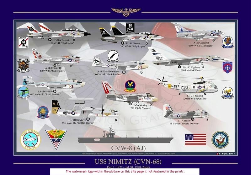 Trumpeter US Nimitz CVN68 au 1/350  - Page 3 Sg151010