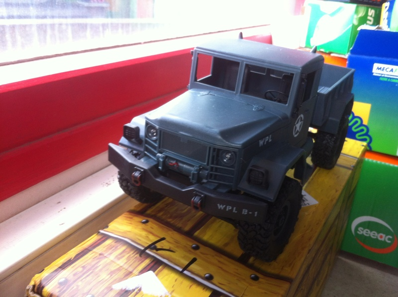 WPL 1/16 HILUX Img_4610