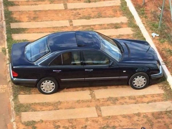W210 E420 1997 - R$ 40.000,00 Sem_ty10