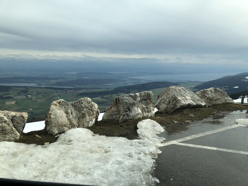 Parcours montagne avec Zoé R240 - quelle autonomie envisager 34f06710