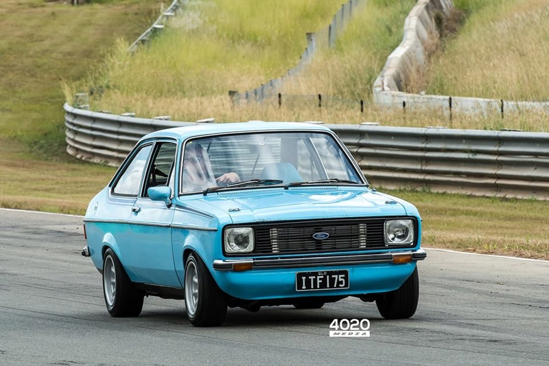 Turbo Pinto MK2 Escort  27067510