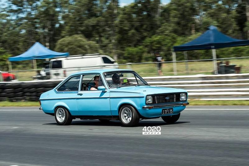 Turbo Pinto MK2 Escort  28471510