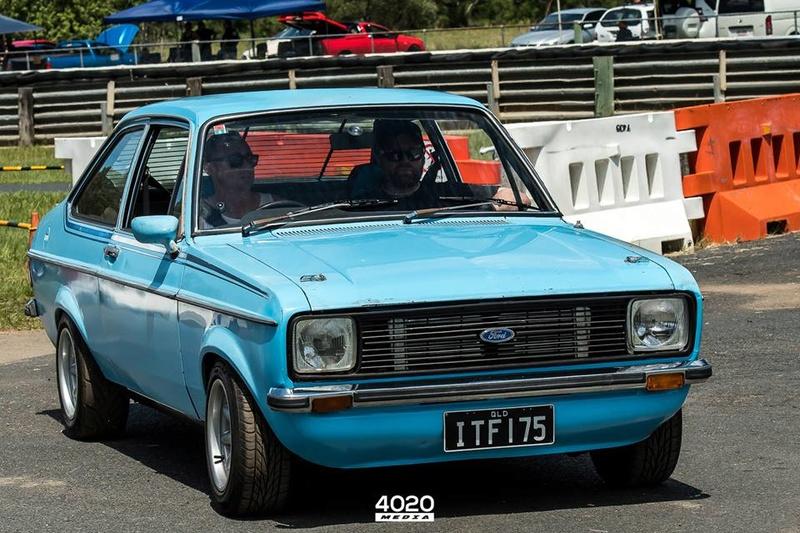 Turbo Pinto MK2 Escort  28660610