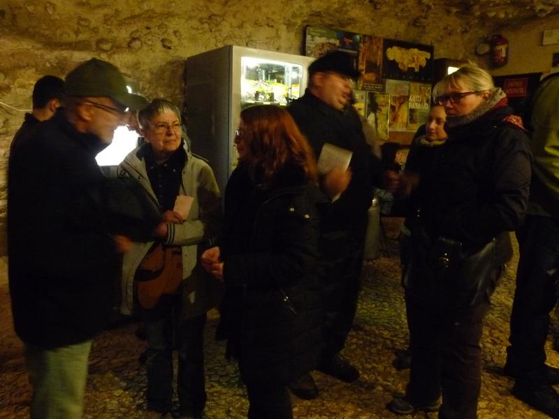 Rencontres Printemps 2018 à Castel Merle - Page 5 Paleo101