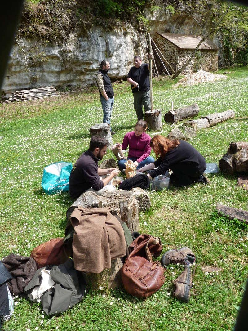 Rencontres Printemps 2018 à Castel Merle - Page 5 Paleob79