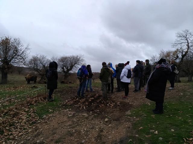 Tirada de Atapuerca 2018 P_201823