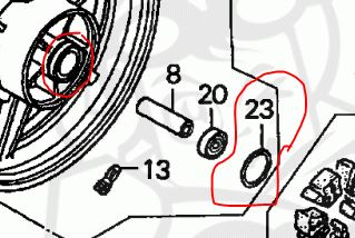 Rear wheel spacers, again Cb500_11