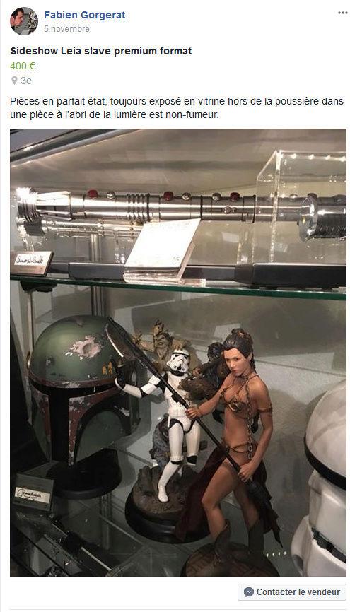 Leia Slave 400€ Captur10