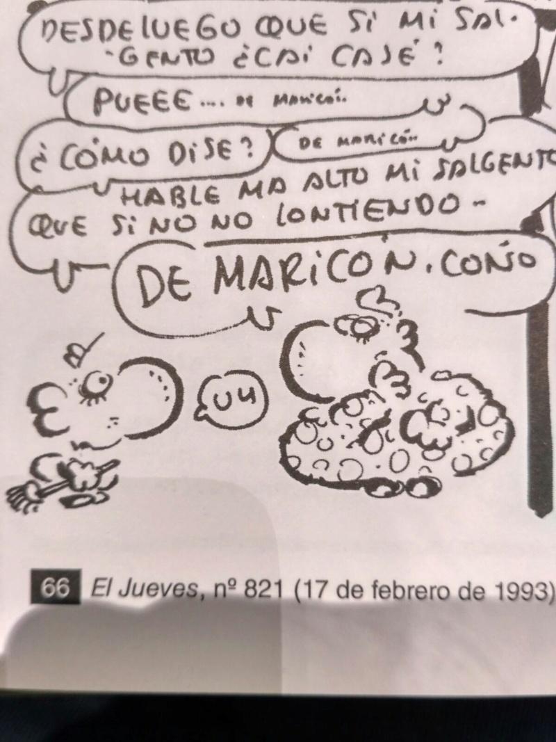 "RAMÓN TOSAS FUENTES ""IVÁ"", CREADOR DE MAKINAVAJA E HISTORIAS DE LA PUTA MILI. - Página 4 Img-2011"