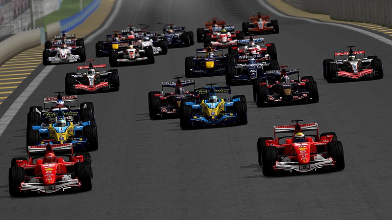 1 de Dic ACFL 2006 GP Suzuka 36208510