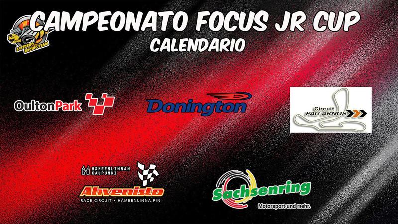 Campeonato AC Focus Jr CUP Campfo10