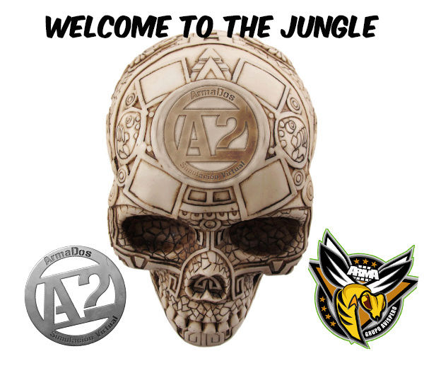 28 de Abril Welcome to the jungle con A2 Descar11