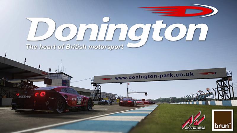 17 de Noviembre GP Donington Park Formula Tattus Doning10