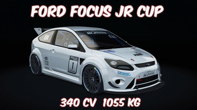 Campeonato AC Focus Jr CUP Fff11