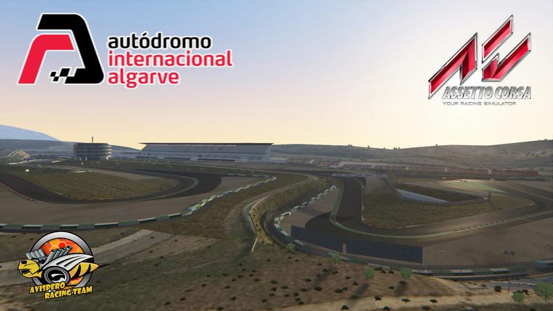 22 de Dic Algarbe International Circuit Screen10