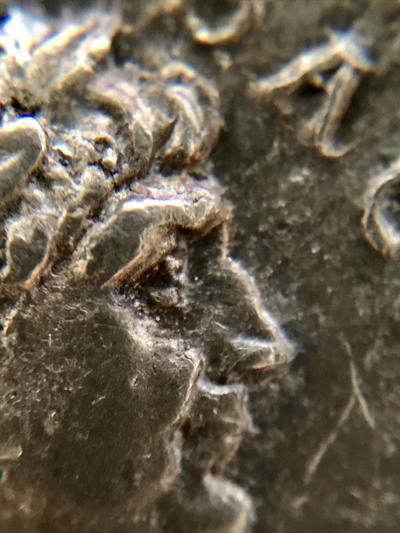 Denario de Trajano. COS V P P S P Q R OPTIMO PRINC. Victoria estante a izq. Roma. C545ee10