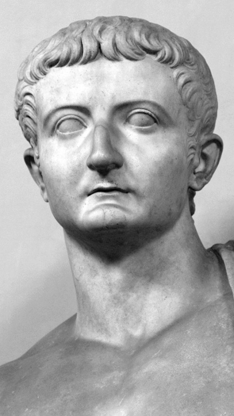 Denario de Tiberio. PONTIF MAXIM. Livia, de Paz, sedente a dcha. Lugdunum. - Página 2 De379f10