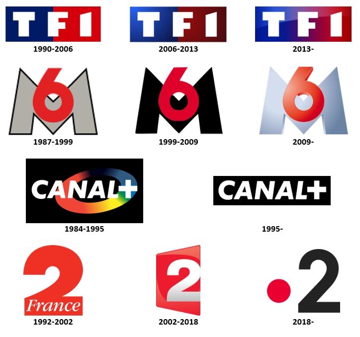 France 2 - Généralités sur le diffuseur de Fort Boyard (TV et Web) - Page 18 Logos_10