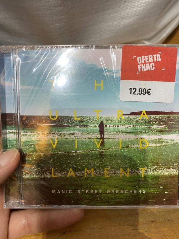 ¡Larga vida al CD! Presume de tu última compra en Disco Compacto 817e9710
