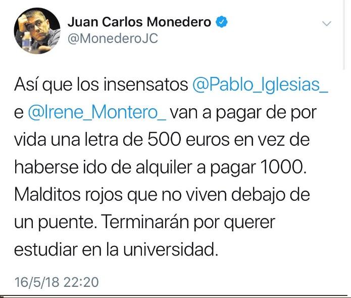 Los comunistas españoles de Podemos siempre con los más pobres.  Sin_t147