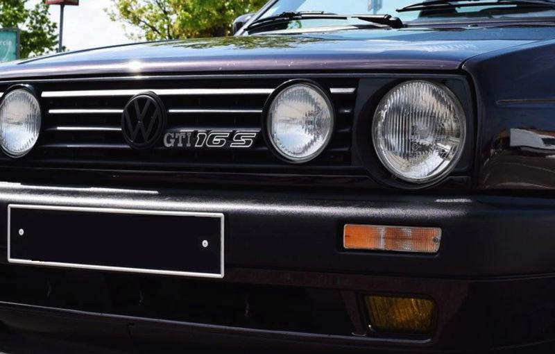 Sigles GTI GTI16S G60 28548110