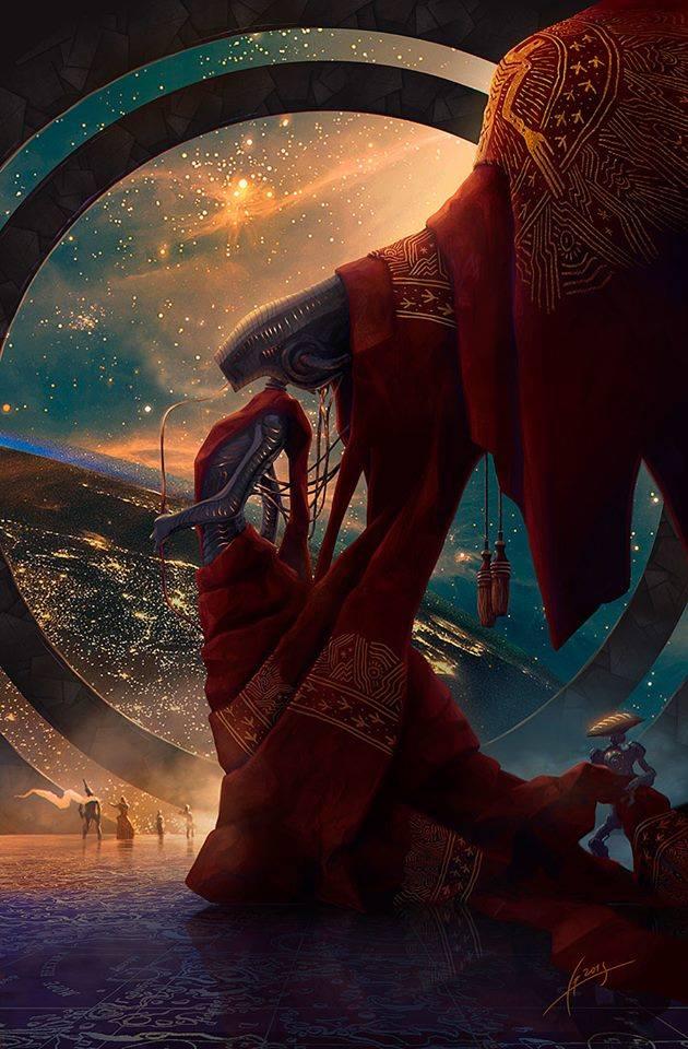 Aventura 3- El pasado forja nuestro futuro (Ming ya Hao) 14716110
