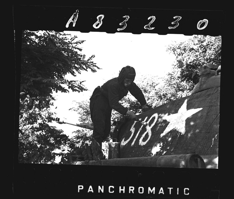 PzKpfw V ausf A Panther из роты Сотникова Panthe12