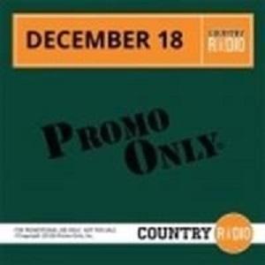 VA - Promo Only Country Radio 2018 - Discography 12-va_10
