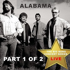 Alabama - Discography (50 Albums = 58 CD's) - Page 3 Alabam14