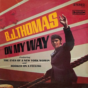 B.J. Thomas - Discography (48 Albums = 50CD's) - Page 3 B_j_th21