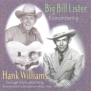 Big Bill Lister - Discography Big_bi11