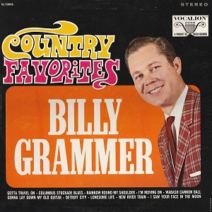 Billy Grammer - Discography Billy_26