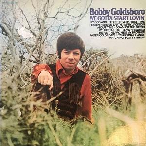 Bobby Goldsboro - Discography Bobby_83