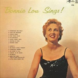 Bonnie Lou - Discography Bonnie11